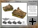Panzer IV A