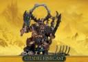 Warhammer Fantasy - Ogerkönigreiche Golfag Vielfreßer