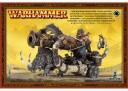 Warhammer Fantasy - Ogerkönigreiche Eisenspeier / Schrottschleuder