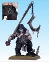 Warhammer Fantasy - Bragg the Gutsman