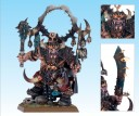 Warhammer Fantasy - Golgfag