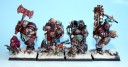 WarSeer - Ogre Maneaters von Lew_B81