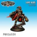 Dark Age - Forsaken - Saint Mark