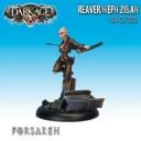 Dark Age - Forsaken - Reaver/Hephzibah