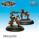 Dark Age - Forsaken - Shade