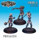 Dark Age - Forsaken - Junker