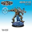 Dark Age - Ice Caste - Arbiter of Fate
