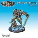 Dark Age - Ice Caste - Spirit Lord