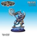 Dark Age - Ice Caste - Frostbite