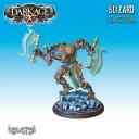 Dark Age - Ice Caste - Blizzard