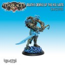 Dark Age - Ice Caste - Death's Device
