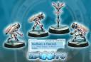Infinity Yudbots & Netrods 1