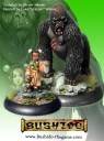GCT Studio - Bushido - Aiko and the Gorilla