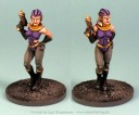 Hydra Miniatures_Valkyrie_Officer_1