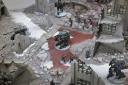 Dust Warfare - Szene 2