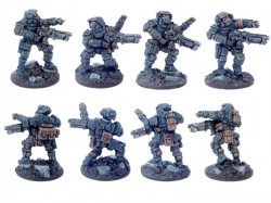Pig Iron System Troopers