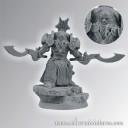 Scibor - Egyptian Lord