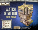 Daves Games - Watch Station - Werbung