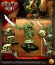 Avatars of War - Skrigg Dwarfmocker