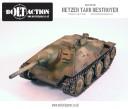 Bolt Action - SdKfz 138/2 Hetzer Jagdpanzer