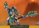 Warhammer 40.000 - Necron Kryptomant