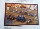 Warhammer Fantasy - High Elf Armybox
