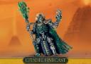 Warhammer 40.000 - Necron Imotekh