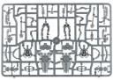 Leibgarde / Prätorianer des Triarchats der Necrons
