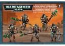Warhammer 40.000 - Leibgarde / Prätorianer des Triarchats der Necrons