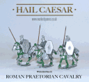Hail Caesar - Praetorian Cavalry Command