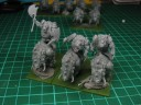 Mantic Games - Kings of War Goreriders
