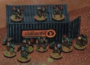 Warpath Marauders TTI Container