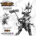 Banelegions - Chaarakk