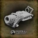 PuppetsWar - Vehicle Conversion Set