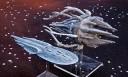 Firestorm Armada - Aquan Medusa Dreadnought