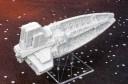 Firestorm Armada - Terran Titan Dreadnought