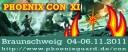 Phoenix Con XI