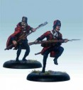 Carnevale - The Patricians - Soldiers