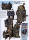 Warhammer Fantasy - Skullvane Manse