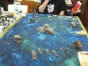 Heroische Intervention - Dystopian Wars