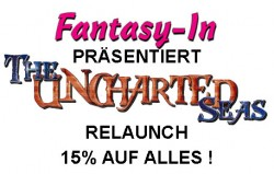 Fantasy In - Uncharted Seas Deal