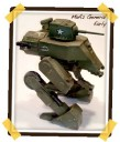 Company B - M11A3 General Early Combat Walker
