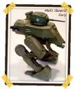 Company B - M11A3 General Early Combat Walker