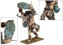 Warhammer Fantasy - Tiermenschen Zygor