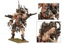 Warhammer Fantasy - Tiermenschen Ghorgor