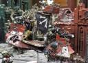 Warhammer 40.000 - Rohan Warner Heizakult