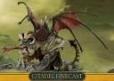 Warhammer Fantasy - Tiermenschen Grinderlack
