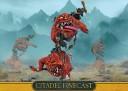 Warhammer Fantasy - Orks & Goblins Kettensquigs