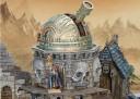 Warhammer Fantasy - Haus Schädelhöhe