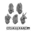 Kromlech - Stygian Heads